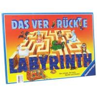 Ravensburger 01094 - Das verrückte Labyrinth