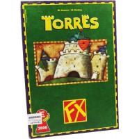 Torres. Spiel des Jahres 2000
