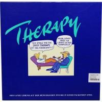Therapy 1. Edition. Gesellschafts / Partyspiel über Psychologie (Erscheinungsjahr 1988)'