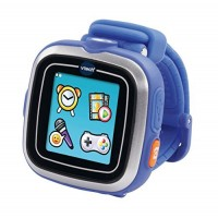 VTech 80-155704 - Kidizoom Smart Watch, blau