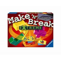 Ravensburger 26432 - Spiel Make 'n' Break Extreme""