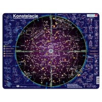 Sternbilder Puzzle